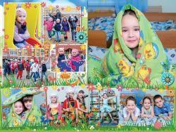 Галерея Выпускные альбомы, альбом детский сад, школьный альбом, фотоальбом, выпускной, детский сад выпускные альбомы | den-foto.lo