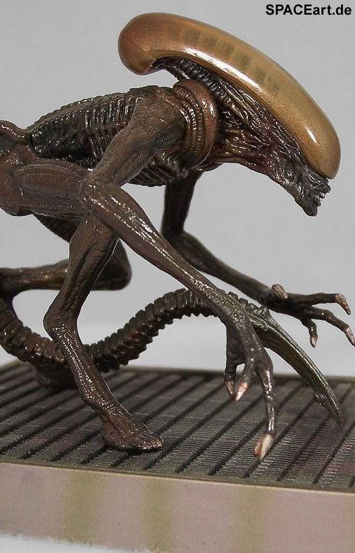 Alien 3: SF Movie Selection - New Alien, Fertig-Modell ... http://spaceart.de/produkte/al010.php