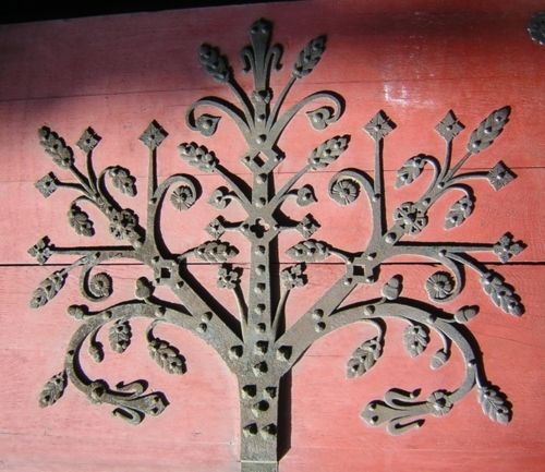 1000 Images About Stylized Trees On Pinterest
