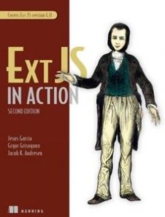 Ext JS in Action 2nd Edition free download by Jesus Garcia Grgur Grisogono Jacob K. Andresen ISBN: 9781617290329 with BooksBob. Fast and free eBooks download.  The post Ext JS in Action 2nd Edition Free Download appeared first on Booksbob.com.
