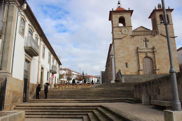 Igreja Martiz in #Vimioso