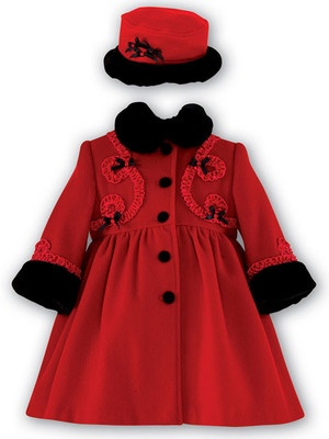 OMG SO CUTE!Kids Style, Lavender Lila, Girls Generation, Kids Stuff, Girls Red, Baby Girls, Trench Coats, Winter Coats, Red Coats