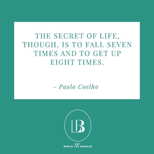 Quote by Paolo Coelho