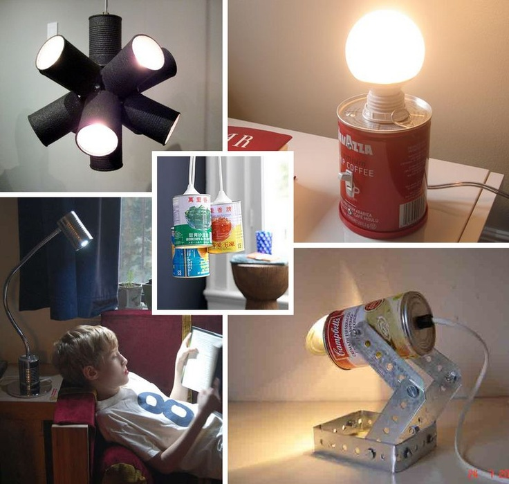 lots of can lighting ideas