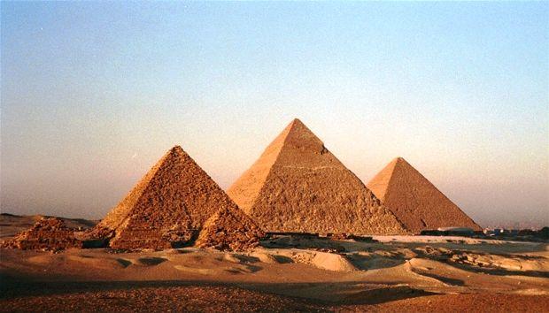 Egypt #ridecolorfully