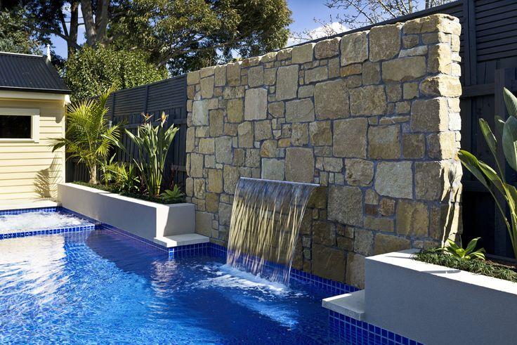 Family Pool, Blackburn North - Neptune Pools