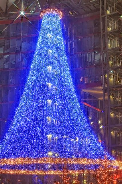 Christmas in Berlin, Germany
