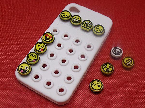Emoji iPhone Case