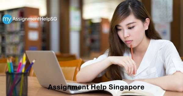 Need Assignment Help Singapore?