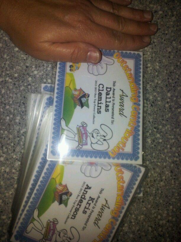 Mini box top certificatesCertificate, Contribute Awards, Kids Outstanding, Boxes Tops, Outstanding Contribute, Fundraisers Ideas, Minis Boxes, Minis Awards, Pta