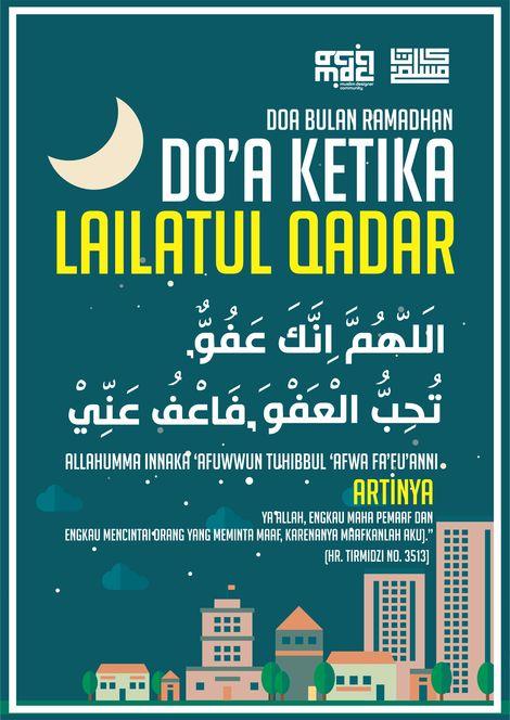 Desain PosterDakwah  Karya Kata Muslim 4