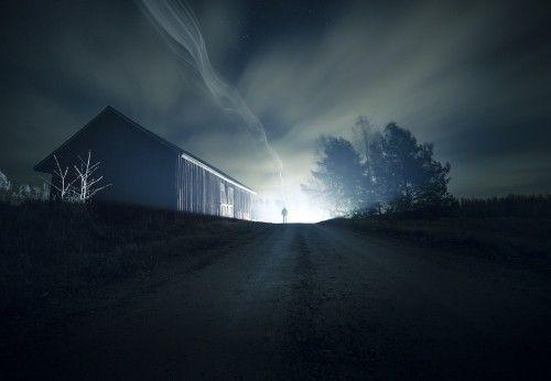 Prophecy. by Mika Suutari