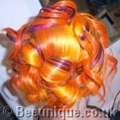 Special Effects Hair Dye  Napalm Orange &   Pimpin Purple  -TyDye-
