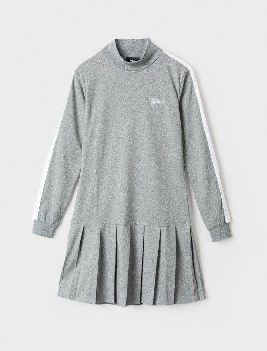 Stussy Dottie Dress, size medium, $60