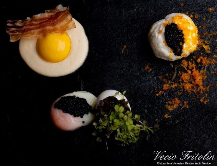 Real and Unreal Eggs