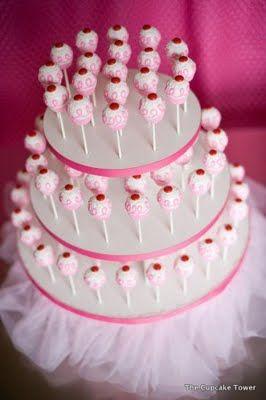 princess party: Party Cake, Cakes, Cake Pop Stands, Cake Pops, Pop Cake, Cake Stand, Cake Pops, Party Ideas, Cupcake Towers