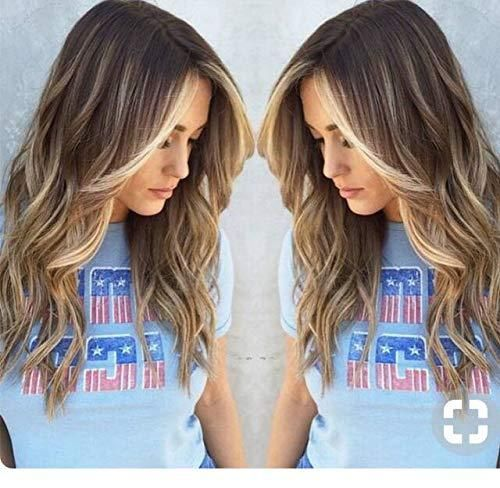 Image Result For Balayage Front View Brown Hair With Highlights Hair Styles Hair Highlights