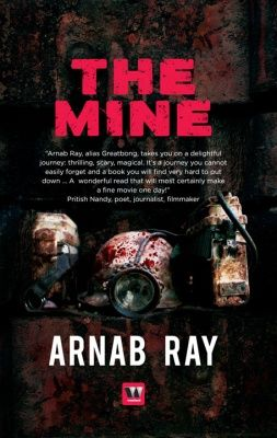 The Mine buy ebooks and read books reviews on bookchums http://www.bookchums.com/paid-ebooks/the-mine/9381626383/MTI0NTYx.html