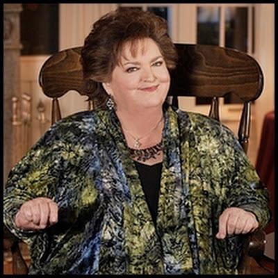 RIP Rita MacNeil May 28, 1944 To April 16, 2013