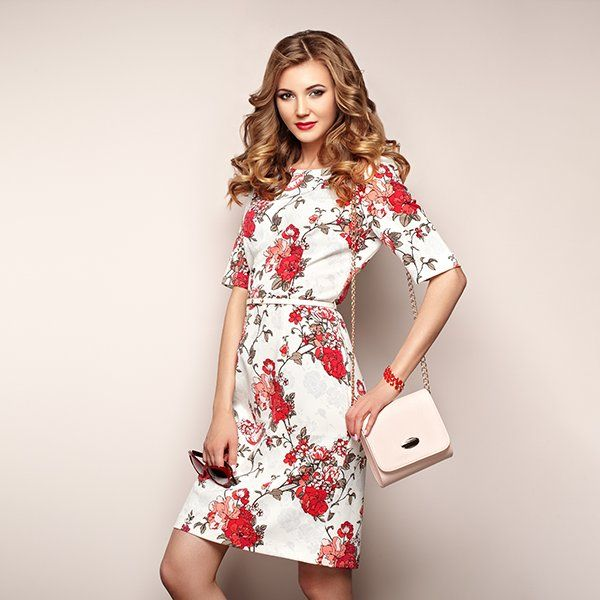 Prints can help to hide any embarrassment from those hot flushes in the summer heat! There is nothing worse than feeling conscious of what you are wearing. If you are off to a special occasion and are worried about the embarrassment of overheating then a printed dress is the way to go. . . . #figandwattle #ladiesfashion #fashion #style #womensstyle #ootd #style #summerprints #streetstyle #instafashion #women #streetwear #gq #instagood #model #outfit #luxury #love #streetfashion