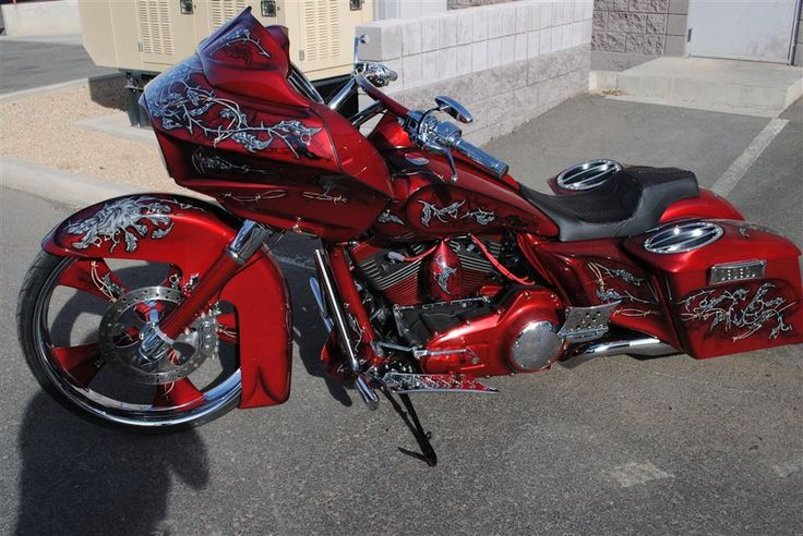 Beautiful Bagger