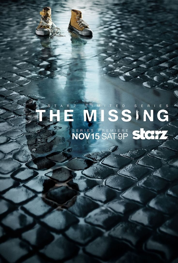 Releasing today from Anchor Bay, on both DVD and Blu-Ray is the Starz/BBC co-pro miniseries, The Missing, starring James Nesbitt, Frances O'Connor, and Tcheky Karyo. Over eight episodes, beau…