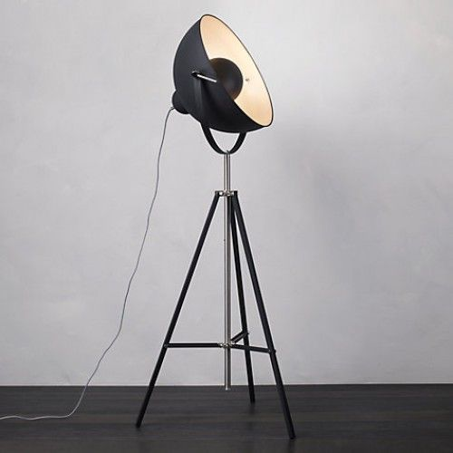 It's about RoMi Hollywood vloerlamp