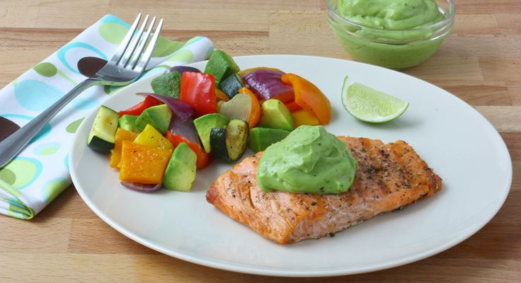Avocado Recipes - Avocado Salad Recipes, Guacamole and More