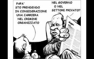 Crimine organizzato ...