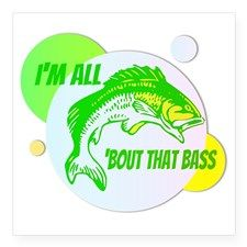 All About That Bass   #bass #bassfishing #fish #fishing #animals #puns #punny #humor #humorous #funny #jokes #wordplay #music