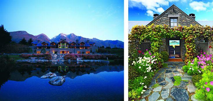 Blanket Bay | Luxury Queenstown Accommodation | New Zealand's Best Luxury Lodge