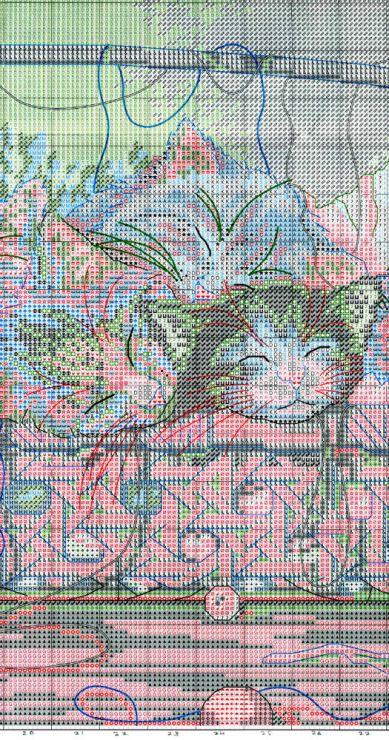 Gallery.ru / Фото #6 - Kitty-litter - natalimiteva
