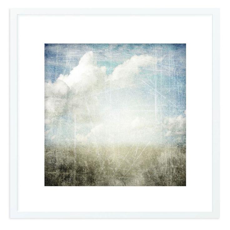 Horizon Falls   Acrylic Glass Framed Print   Various Sizes/ColoursThe Block Shop - Channel 9