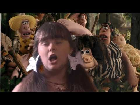 Film Review: Early Man by KIDS FIRST! Film Critic Morgan B. #KIDSFIRST! #EarlyMan
