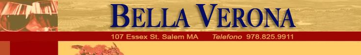 Bella Verona, Salem
