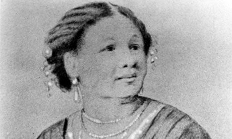 Mary Seacole: Article on Gove's banning of her from the curriculum