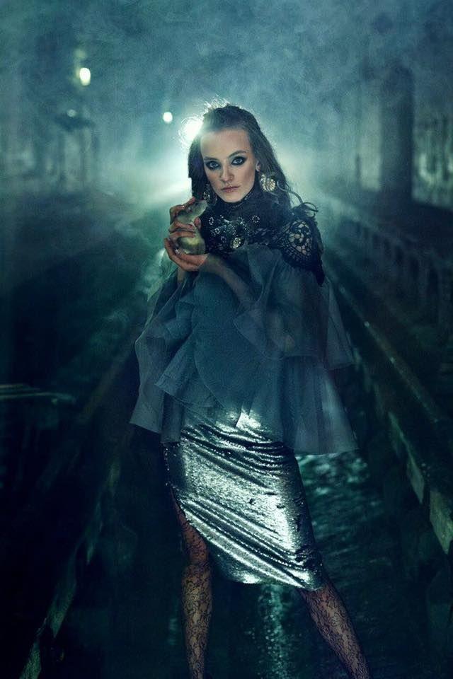 Elwira Rutkowska, our graduate is a costume designer in the new edition of the Top Model! #topmodel #topmodelpolska #SAPUkrakow #fashion