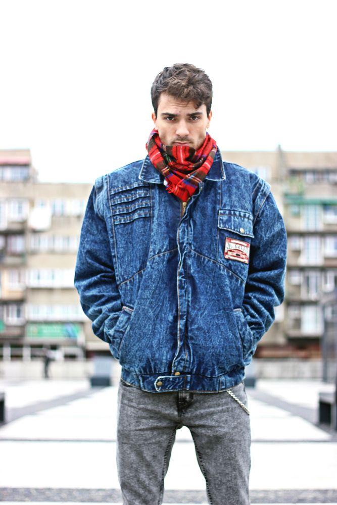 Sesja dla Vintageshop.pl Fot. Rafał Ogrodowczyk (ChaosRec) www.podstopami.tumblr.com
