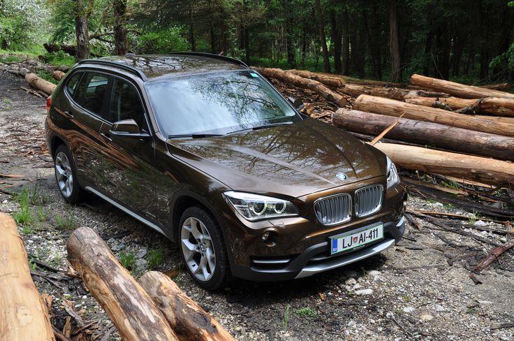 BMW X1 sdrive18