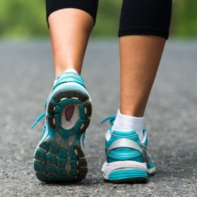 Walking Works The Mayo Clinic lists walking as the number one form of exercise for fibromyalgia.