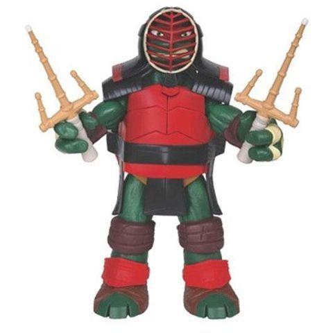 figurine articule raphael tortues ninja marque giochi preziosi figurine articule de raphael de 25