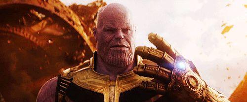 #Marvel a avancé Infinity War d'une semaine. !(•̀ᴗ•́)و ̑̑    Marvel vient de surprendre ses fans en avançant la sortie d'Avengers : Infinty War de 7 jours. Prévu le 4 mai 2018 aux Etats-Unis, il sera finalement dans les salles obscures dès le 27 avril, comme dans le reste du monde.