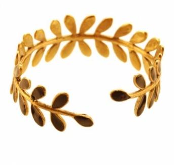 oohnandy.com laurels bracelet
