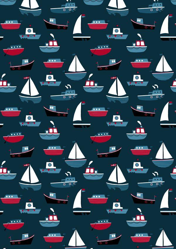 Ahoy! - Ana Seixas