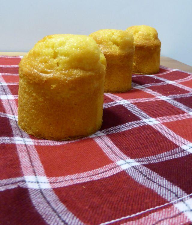 Ces délicieux gâteaux de riz ne sont pas très connus en dehors du Portugal, mais sont habitués à la vie quotidienne des Portugaises.
