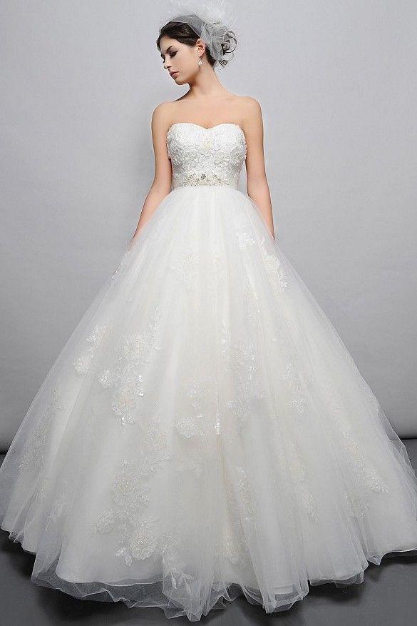 The 30 best Eden Bridal images on Pinterest | Short wedding gowns ...