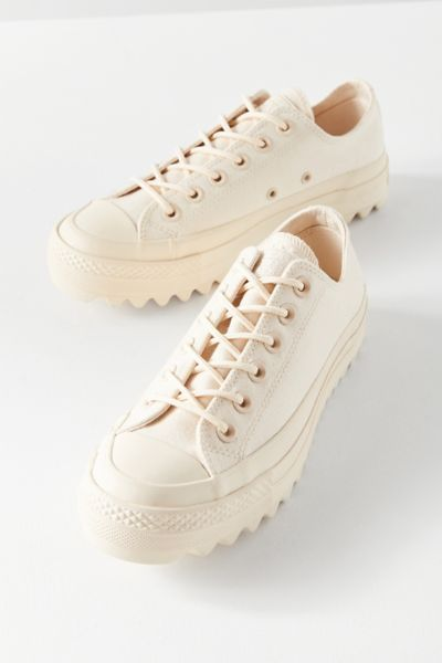 7f72a6d24bdb28 Converse Chuck Taylor All Star Lift Ripple Low Top Sneaker
