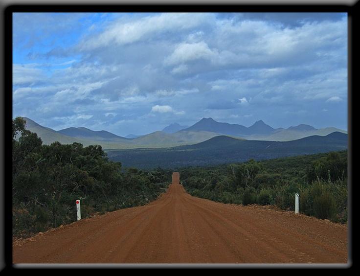 Stirling Ranges - Western Australia