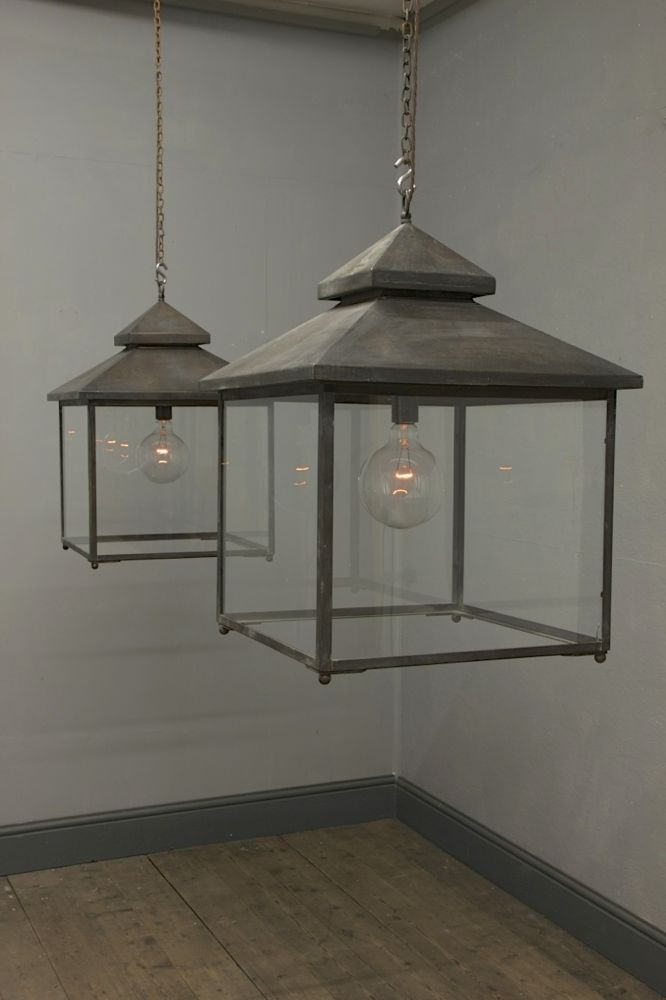 The Galley Lantern