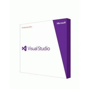 Shop Microsoft Visual Studio Pro 2013 English VUP DVD online at lowest price in india and purchase various collections of Education & Reference in Microsoft Software brand at grabmore.in the best online shopping store in india